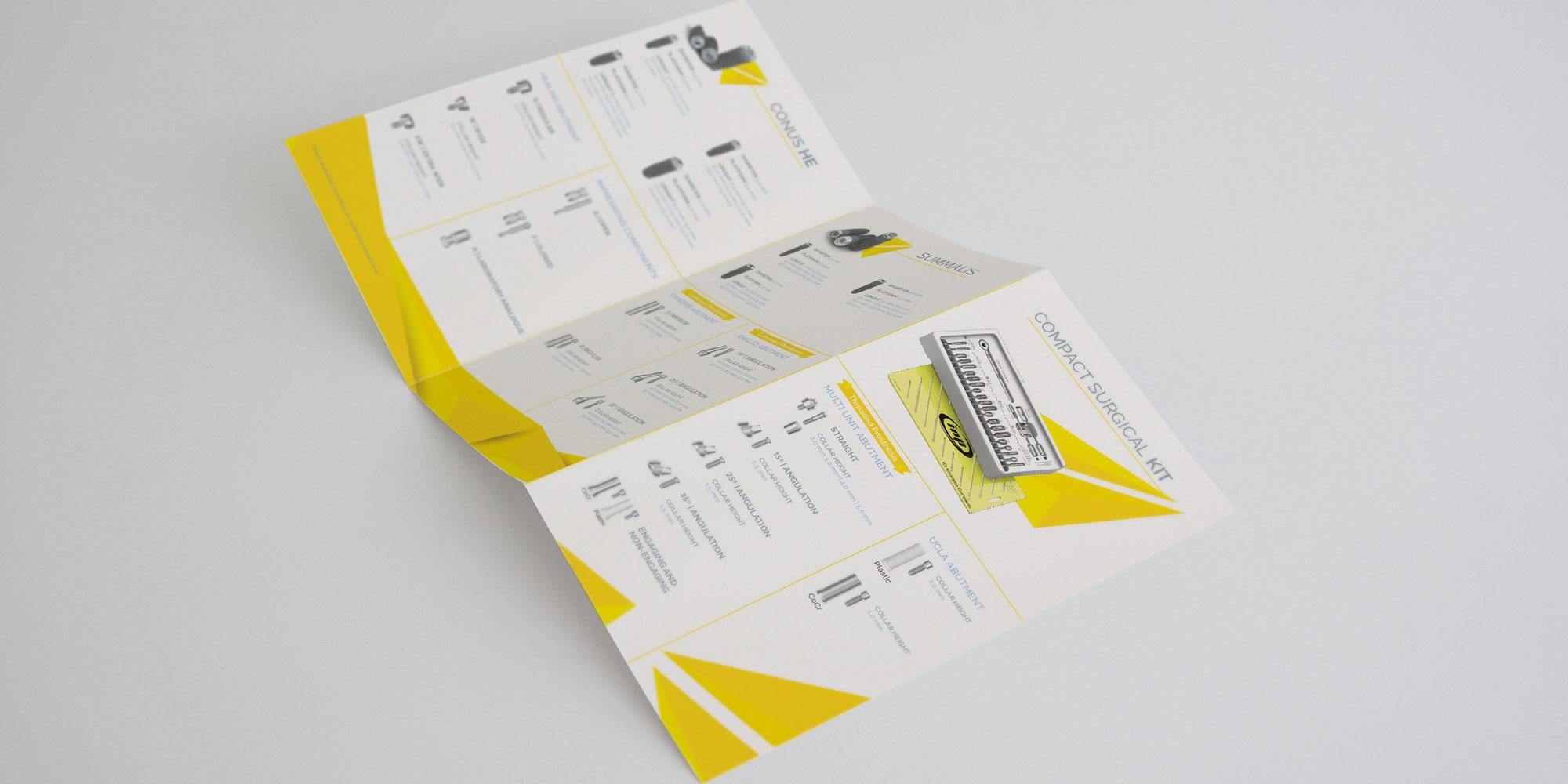 Folder INP Implante